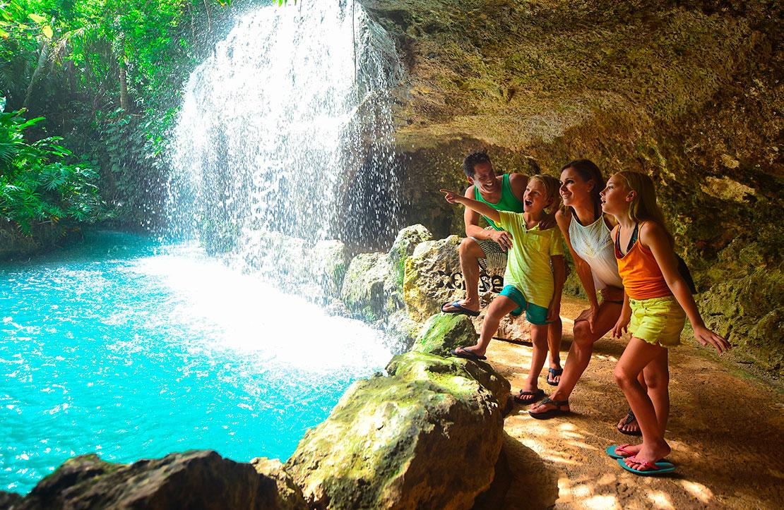 Xenses Tour | Cancun City & Tours