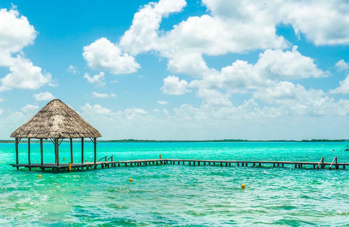 Bacalar Tour | Cancun City & Tours
