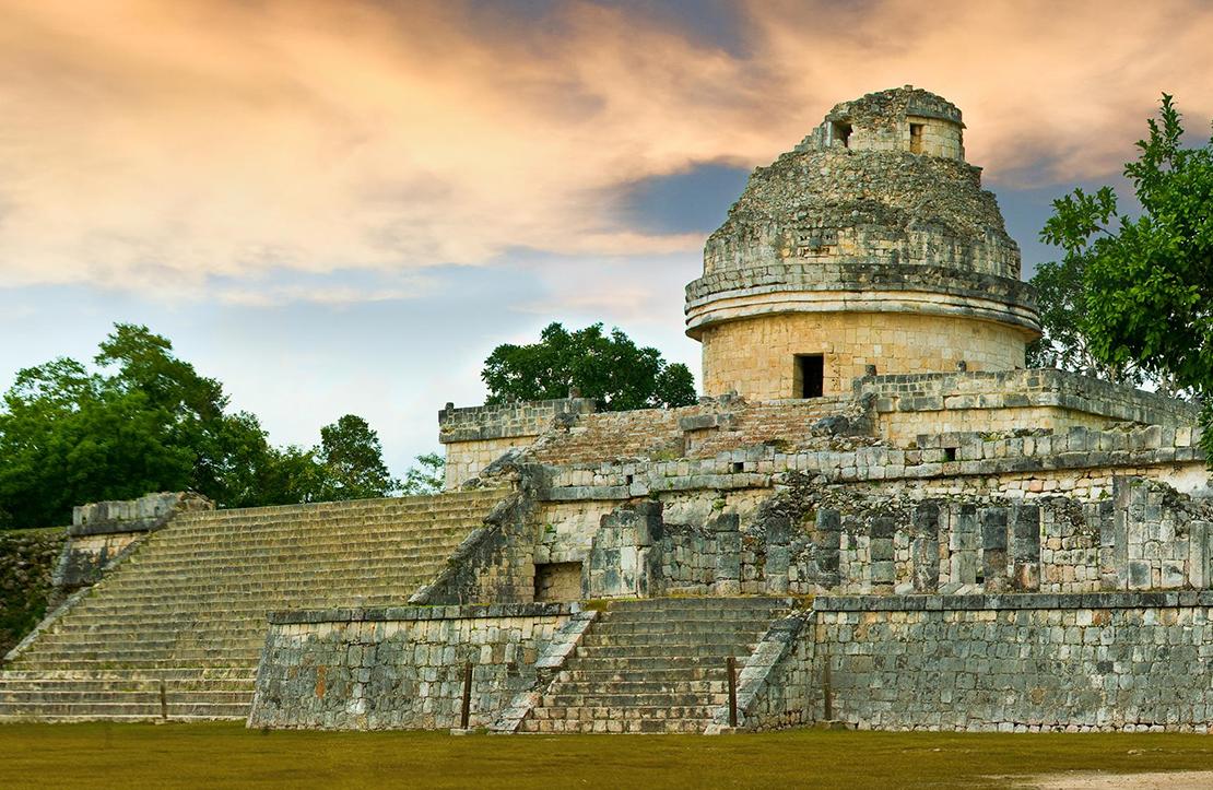 Chichén Itzá tour | Cancun City & Tours