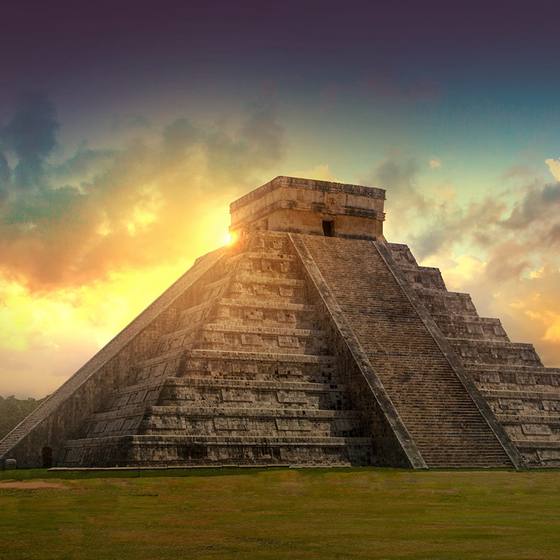 Chichén Itzá tour | Altus Tours Cancun