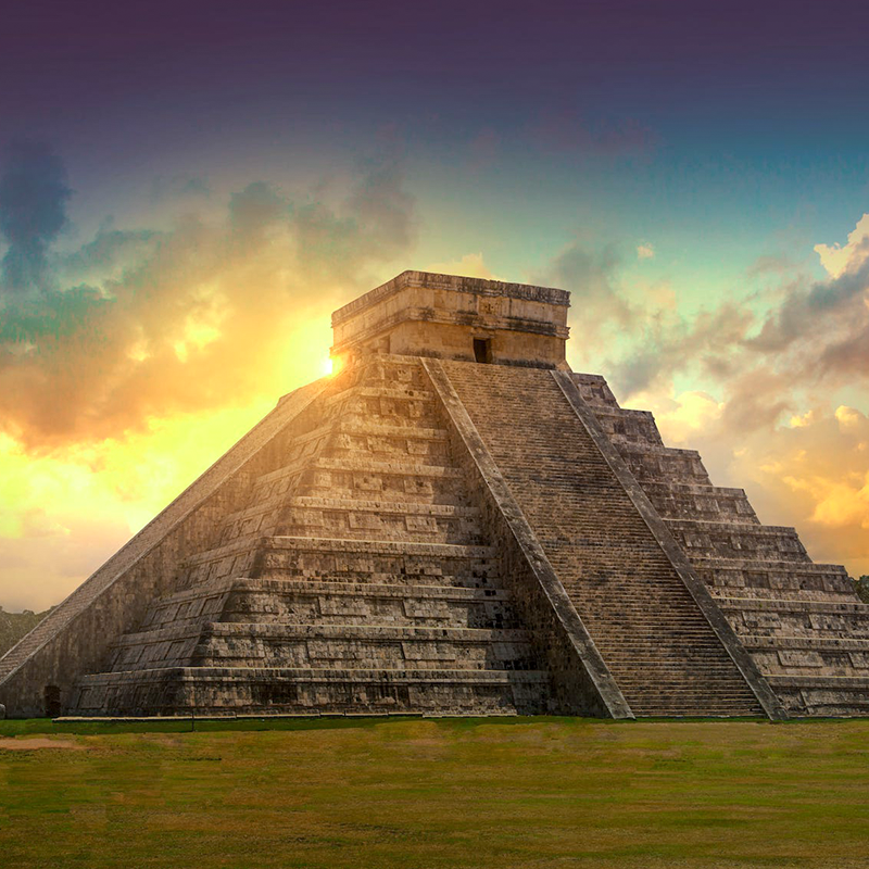 Chichen Itza with Cenote Xcajum | Altus Tours Cancun