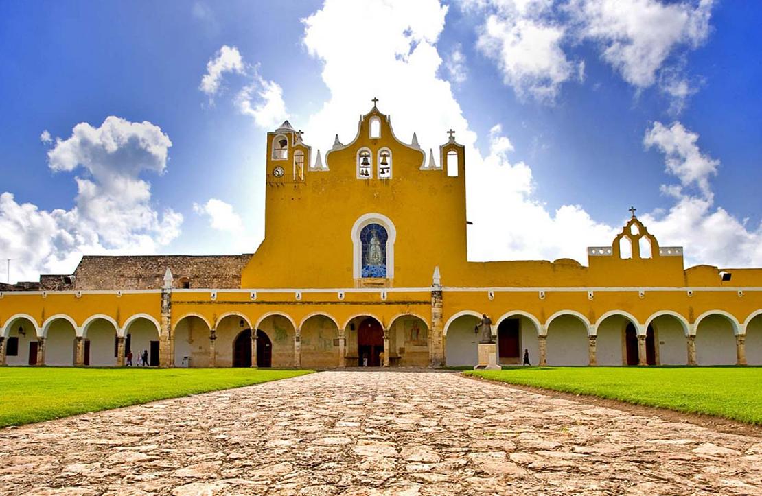Magical Towns of Yucatan Tour | Cancun City & Tours