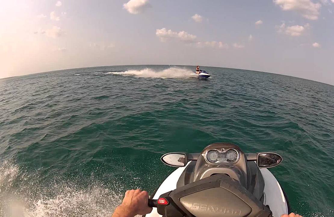 Waverunner  | Cancun City & Tours