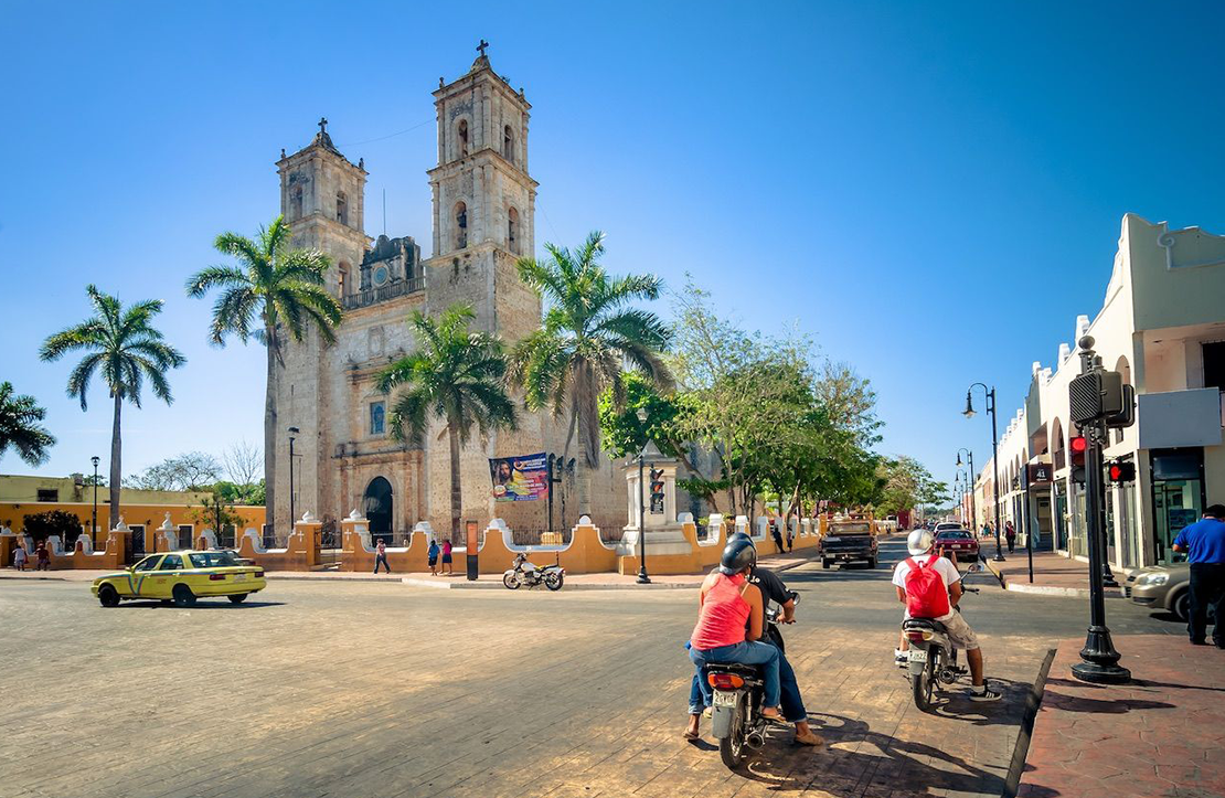 Tour Chichen itza Classic from Riviera Maya    Cancun City & Tours