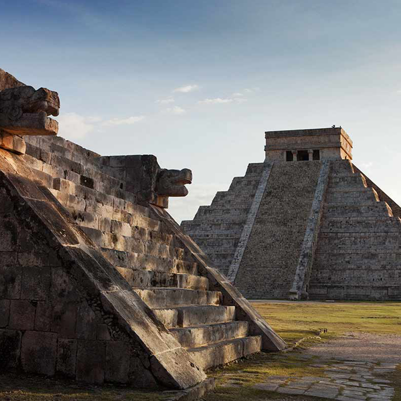Tour Chichen itza Classic from Riviera Maya  | Altus Tours Cancun