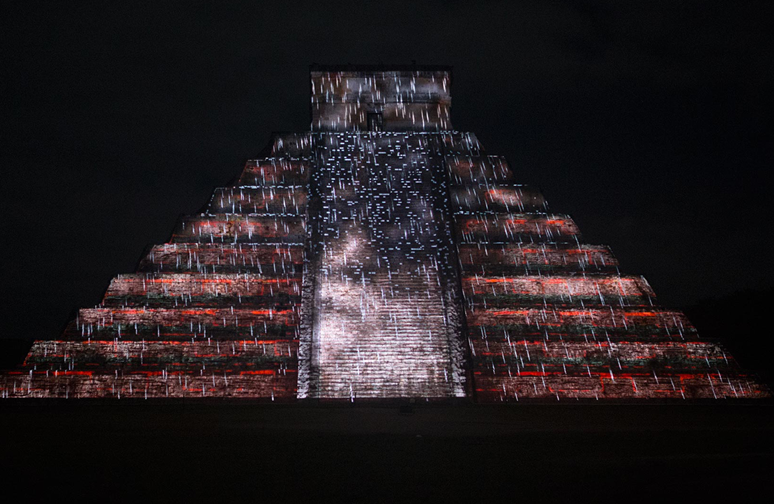 Tour Nights of Kukulkan    Cancun City & Tours