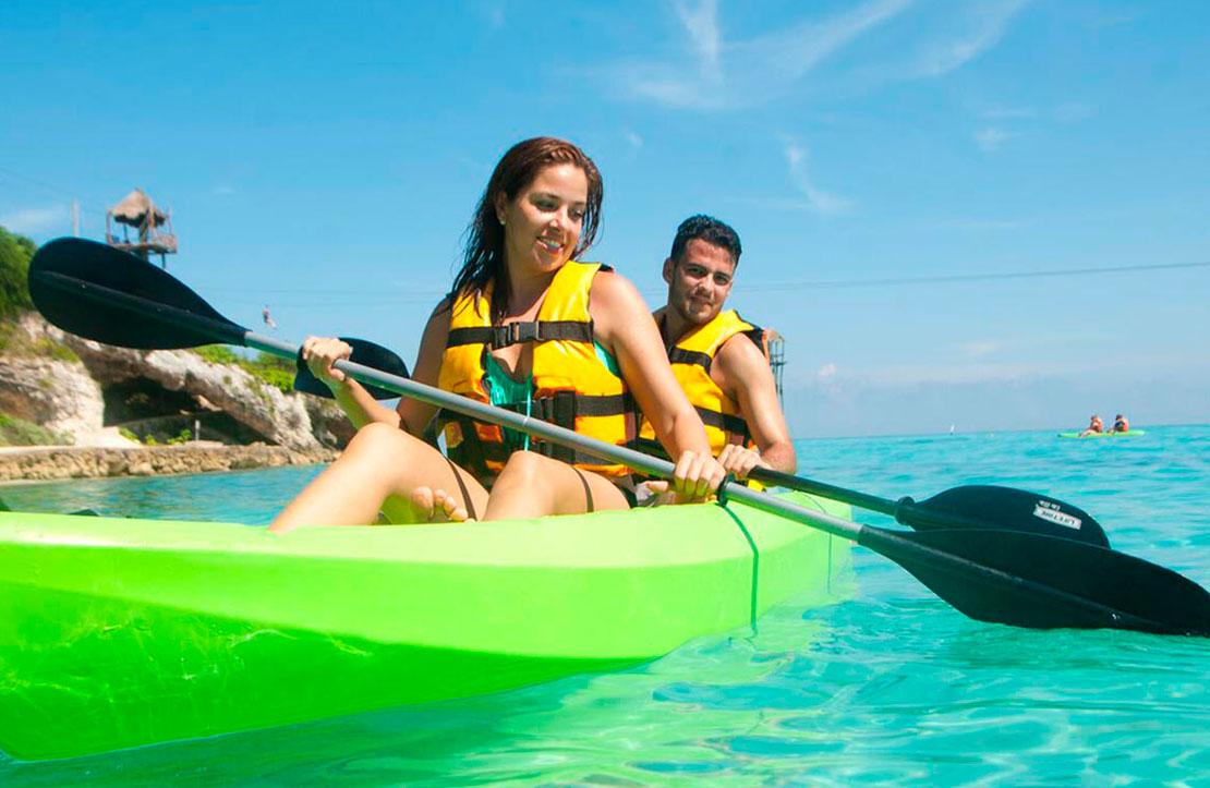Royal Garrafon | Cancun City & Tours