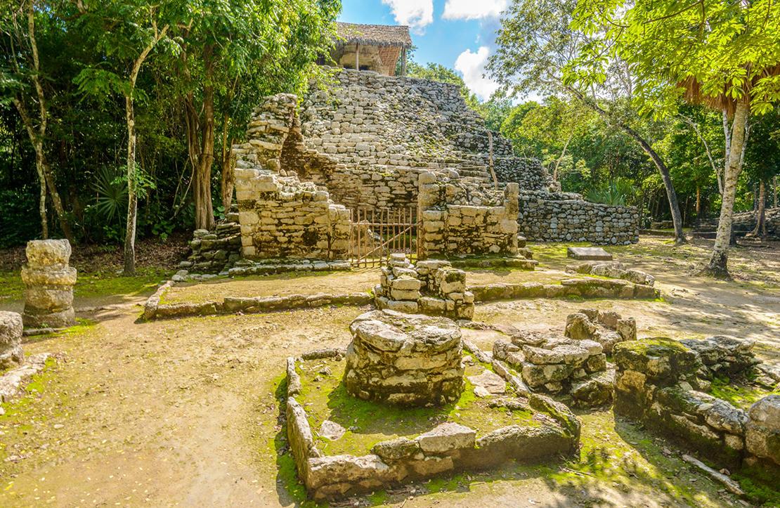 Tour Tulum, Coba, Cenote  | Cancun City & Tours