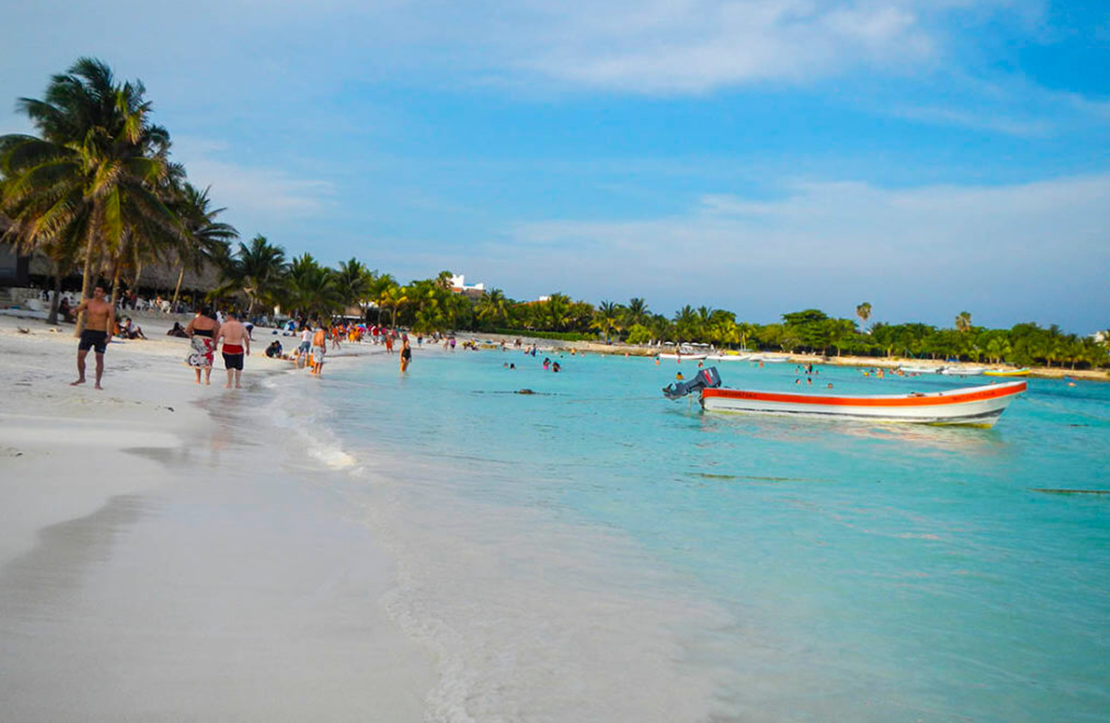 Tour Tulum, Cenote and Akumal | Cancun City & Tours