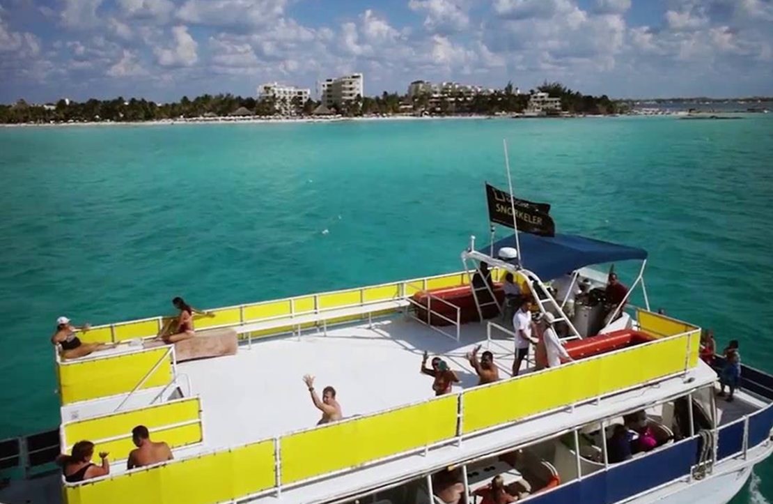 Isla Mujeres Unlimited  | Cancun City & Tours